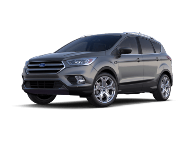 New 2019 Ford Escape Titanium SUV 1FMCU0J90KUA89686 in Plantation, FL